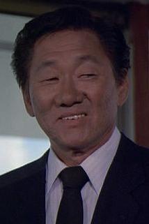 Kwan Hi Lim