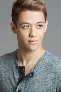 Kyle Hanagami