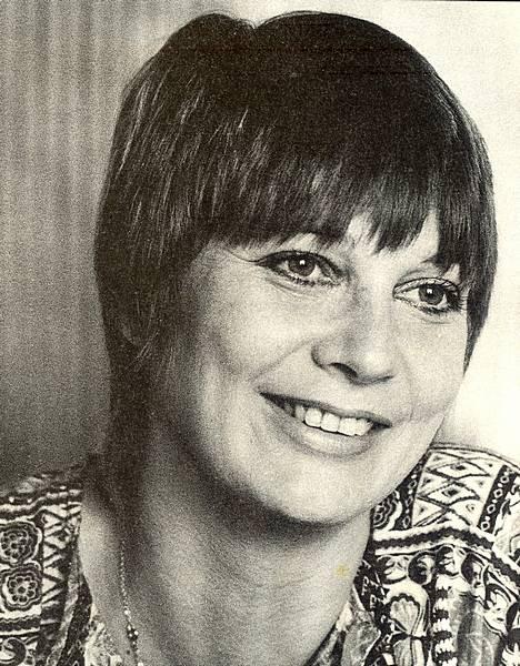 Laďka Kozderková