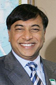 Lakšmí Mittal