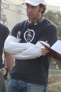 Lance Khazei
