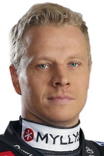 Lasse Kukkonen | OSOBNOSTI.cz