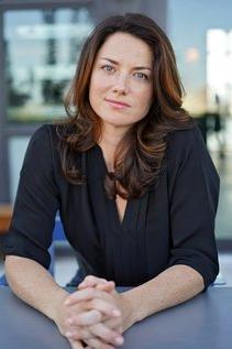Laura Hudock