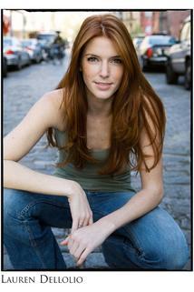 Lauren Dellolio