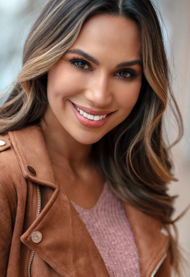 Layla Cushman