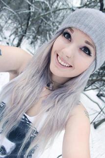 Leda Muir