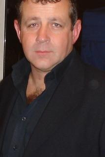 Lee Alliston