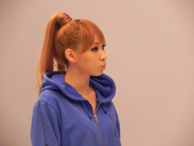 Chaerin Lee
