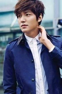 Min-Ho Lee