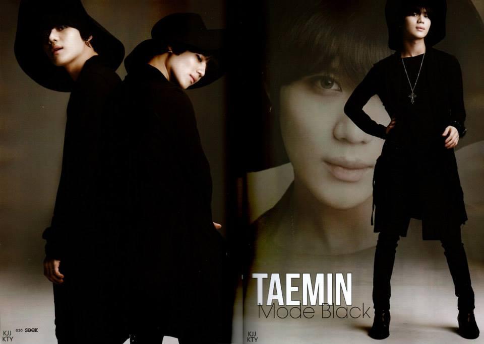 Taemin Lee