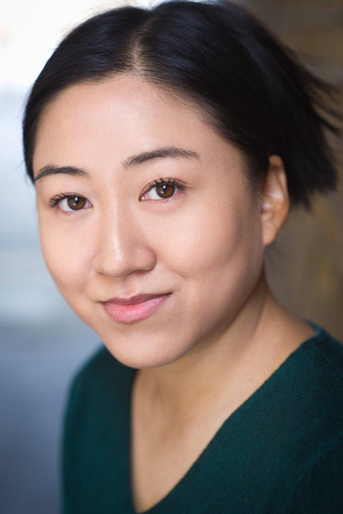Leila Wong