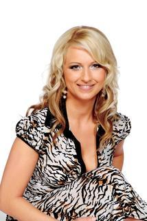 Lenka Čviriková-Hriadeľová