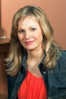 Lenka Drápalová-Hejlová