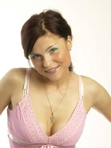Lenka Kamrlová