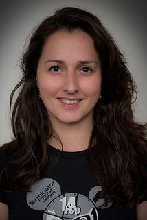 Lenka Zbranková