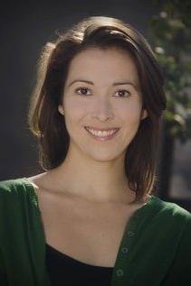 Leonora Anzaldua Burke