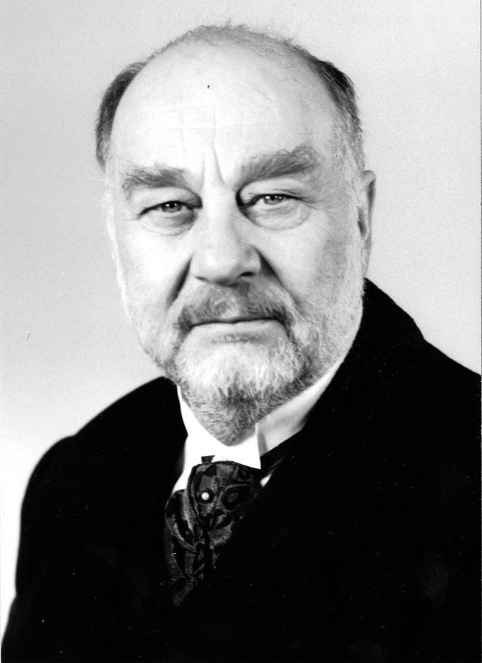 Leopold Haverl