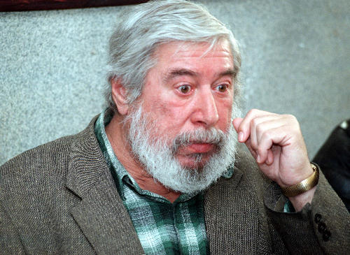 Leoš Suchařípa