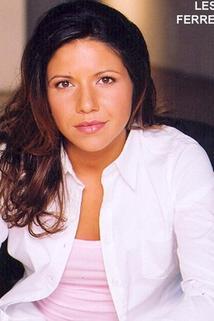 Leslie Ferreira