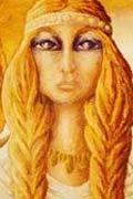 kněžna Libuše