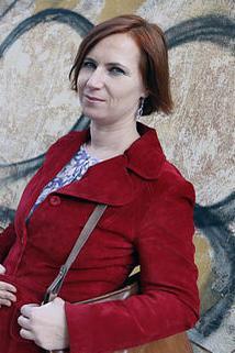 Libuše Rudinská