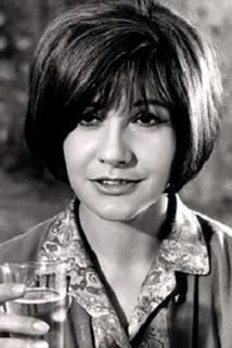Lina Canalejas