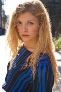 Lindsay LaVanchy