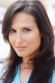 Lisa Roumain