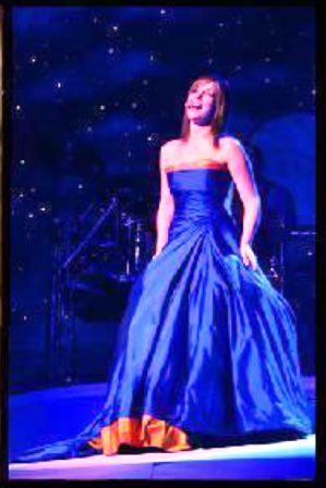 Liza Kelly