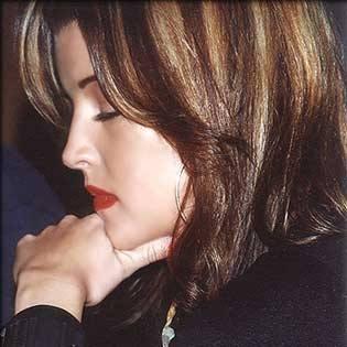 Lisa Marie Presley
