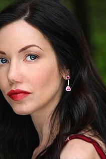 Lisa Valerie Morgan