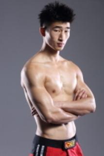Liujie  Li