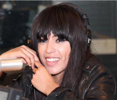 Loreen Talhaoui