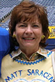 Louanne Stephens