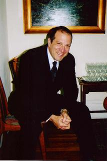 Louis Landman
