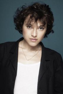 Louise Szpindel