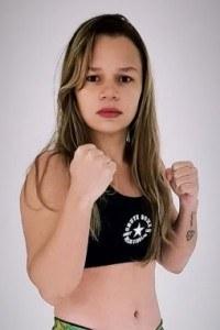 Luana Cristina Santos de Medeiros
