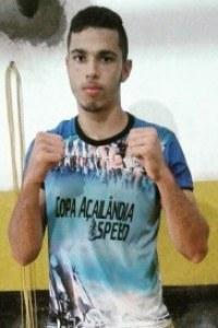 Lucas Vinicius Gomes de Sousa