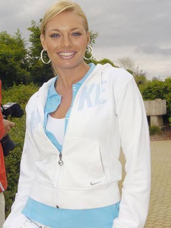 Lucie Borhyová