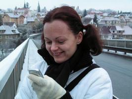 Lucie Matoušková