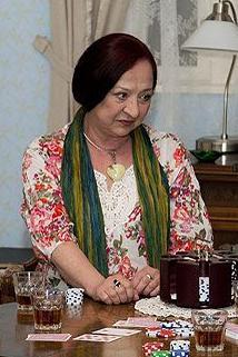 Ludmila Zábršová-Molínová