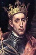 Ludvík IX. Svatý