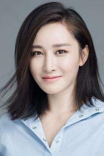 Luxia Jiang