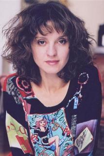 Lysiane Meis
