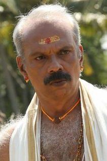 M.R. Gopakumar