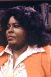 Mabel King