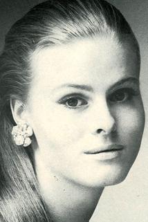 Madeleine Hinde