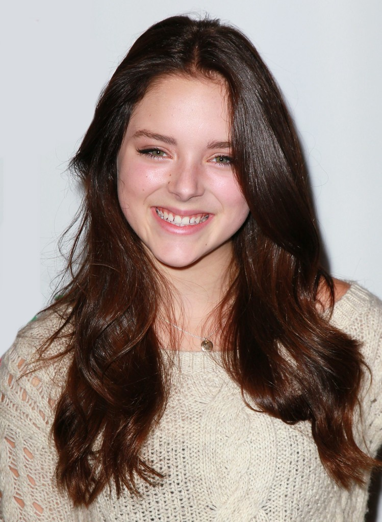 Madison Davenport