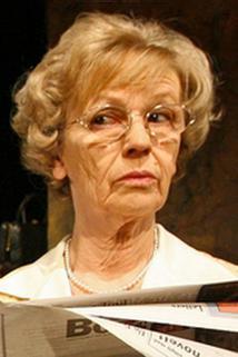 Magda Čaplová-Matrtajová