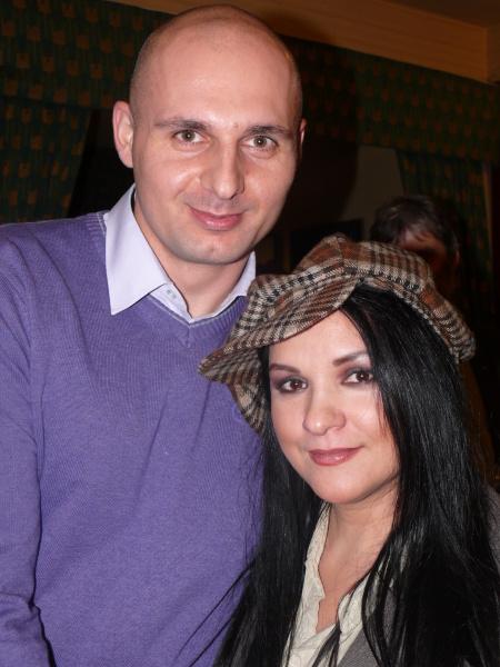 Magda Malá